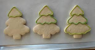 Christmas Tree Cookie Sugarbelle 3