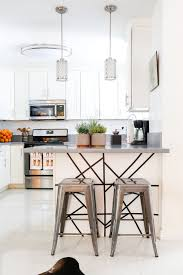 100 Modern Kitchen Small Spaces Remodel S Credit Vitale Space Smart Marisa Simple