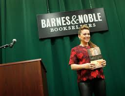ALYSSA MILANO At Book Signing At Barnes And Noble In New York ... Maria Sharapova Signing Her Book At Barnes Noble In Nyc U2 Book For Alyssa Milano And New York Ivanka Trump On 5th Avenue 1014 Chris Colfer Signs Copies Of His Jimmy Fallon Barnes And Noble Book Signing In 52412 With Tamsen Fadal The Single Photos Images Getty Ny Usa 14th Apr 2016 Marie Osmond Instore Stock Taraji P Henson Her Mike Tyson Tysons Indisputable Truth Signing