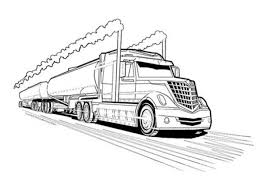 Tanker Truck Coloring Pages | COLORING PAGES WEBSITE Attractive Adult Coloring Pages Trucks Cstruction Dump Truck Page New Book Fire With Indiana 1 Free Semi Truck Coloring Pages With 42 Page Awesome Monster Zoloftonlebuyinfo Cute 15 Rallytv Jam World Security Semi Mack Sheet At Yescoloring Http Trend 67 For Site For Little Boys A Dump Fresh Tipper Gallery Printable Best Of Log Kids Transportation Huge Gift Pictures Tru 27406 Unknown Cars And