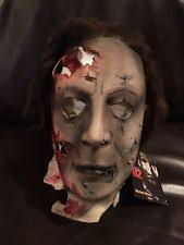 Halloween Resurrection Maske by Michael Myers Mask Ebay