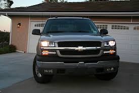 Anzo LED Light Install On '03-'06 Chevrolet Pickups Billet Front End Dress Up Kit With 165mm Rectangular Headlights Dna Motoring For 0306 Chevy Silveradocssicavalanche Led Drl 9902 Silverado 1 Piece Grille Cversion Dash Amazoncom Anzousa 111302 Headlight Assembly Automotive 2019 Chevrolet Top Speed 2007 2013 Truck Halo Install Package Chevy Silverado Ss 12500 Crystal Clear Morimoto Xb Fog Lights Retrofit Source 2017 2500hd Reviews And Rating Motor Trend Canada