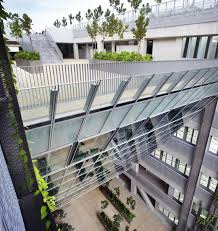 100 Woha Design SCHOOL OF THE ARTS BY WOHA Aasarchitecture
