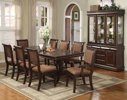 Modern Dining Room Sets With China Cabinet by Dining Room Interior Badcock Furniture Dining Room Sets For