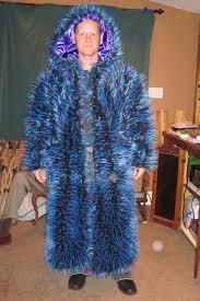 fur coat pattern eplaya