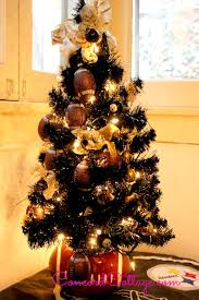 Pittsburgh Steelers Christmas Tree At Concordcottage