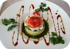 plat de cuisine plat 6 la cuisine française en trois coups de fourchette
