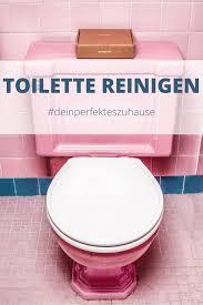 toilette reinigen toiletten reinigen toilette verstopft