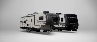 Sprinter Campfire Travel Trailers | Keystone RV