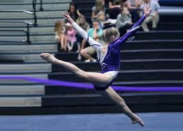 Usag Level 2 Floor Routine 2017 by Women U0027s Gymnastics Team Head Over Heels Birmingham Al