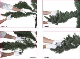 Balsam Christmas Tree Care by Balsam Hill Tree Shaping Instructions