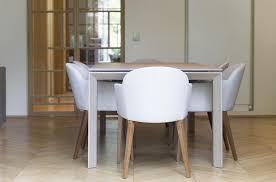 ensemble table chaises ensemble table et chaises calligaris jwb jérôme w bugara