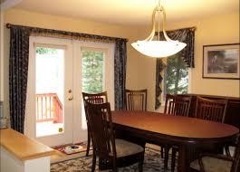 lighting rustic led light fixtures farmhouse dining table