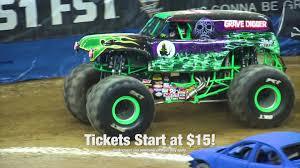 100 Biggest Monster Truck Von Braun Center Jam 2019 Facebook