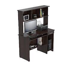 Computer Desk Grommets Staples by Computer Desks At Office Depot Officemax