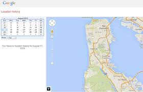 Google Maps Location History Iphone Maps Map Usa Free