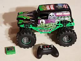 Best Grave Digger Remote Control Monster Truck For Sale In Newmarket ... Remote Control Grave Digger Monster Jam Truck By Traxxas Grave Digger Rc 18 Scale 44 Radio By No Limit World Finals At Diggers Dungeon Video Buy New Bright 143 Top 8 Fantastic Experience Of This Years Rc Cars Webtruck 116 Replica Review Truck Stop Car 110 Ff 4x4 Mini Hot Wheels Giant Vehicle Big W Regarding Monster Truck Race Racing Monstertruck Fs