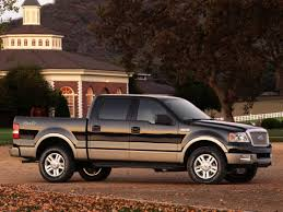 2005 Ford F-150 King Ranch In Santa Fe, NM | Albuquerque Ford F-150 ...
