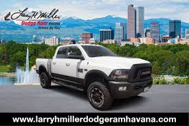 100 Best Crew Cab Truck Special Vehicle Offers Sale Prices On Dodge Rams In Denver