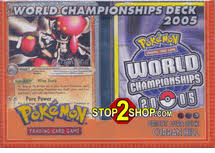 pokemon world chionship decks
