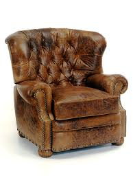 Bradington Young Leather Sofa Recliner by Cambridge Leather Recliner Shown In This Picture In A Very