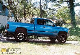 Diesel Bombers Trucks -