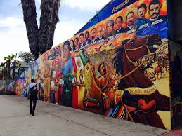 historical mural at chicano park san diego ca yelp