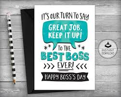 Bosss Day Decorations by Best 25 Bosses Day Cards Ideas On Pinterest Birthday Card For