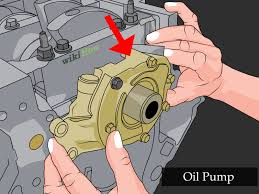 Oil Rain Lamp Pump by 3 Ways To Respond When Your Car U0027s Oil Light Goes On Wikihow