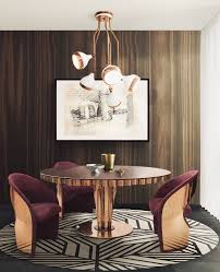 The Result Of This Outstanding Creation Is A Functional Dining Room Chandelier With Sculptural Shapes