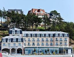 chambre d hote pleneuf val andre hotel marin val andre thalasso pléneuf val andré booking com