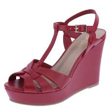 womens sandals wedges womens shoes payless shoes