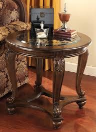 Traditional Dark Brown Norcastle Sofa Table by Norcastle Sofa Table Centerfieldbar Com
