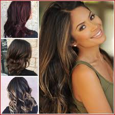 Hairstyles With Colours Hair And Hairstyles