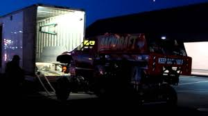 Loading Backdraft Monster Truck Into The Hauler At Advance Auto ... Custom Haulers By Herrin Hauler Beds Rv Race Car 22 Caterpillar Truck Hauler Semi Pinterest Loading Backdraft Monster Truck Into The At Advance Auto Pez Palz Friends Of Pez Update M2 Machines Themed Western The True Choice Champions Jam 2012 Birmingham Alabama Racing Cj Bark Walk Around Youtube Athens Services Commercial Garbage Ownoperator Niche Hauling Hard To Get Established But