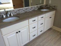 cabinets arctic grey contemporary stain kitchens home sweet