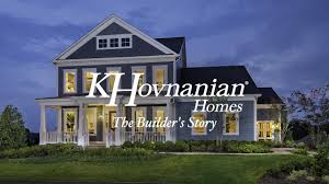 k hovnanian homes new home builders