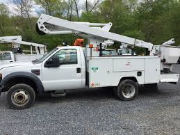 100 Truck Spotlights Utility Lift