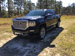 New To Forum - 2014 - 2018 Chevy Silverado & GMC Sierra - GM-Trucks.com