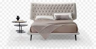 natuzzi schlafzimmer möbel bett rahmen blaues bett png