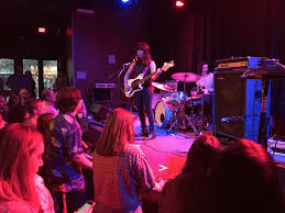 Spirit Halloween Lakeland Fl by The Districts Tease Gigantic New Sound In Florida Debut With The
