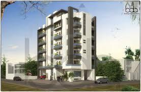 100 Bda Architects Housing2 BDA Building Design