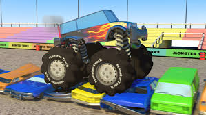 100 Monster Trucks Games Online Monster Truck Online Games Kids YouTube