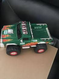 Best Hess Christmas Truck For Sale In Statesville, North Carolina ... 1985 Hess Truck Bank 1933 Chevy Fuel Oil Delivery Trucks By Toy Classic Toys Hagerty Articles Colctibles Price List Glasses Bags Signs Used Cars Quincy Il Auto Agency 2014 Hess Truck Space Cruiser 50th Ann Limited Edition New And Helicopter 2006 Shop For Sale In Nj 1964 Marx Box Original Near Mint 2015 Holiday Fire Ladder Rescue Brand New 2011 Flat Bed And Race Car Lights Sounds 2018 Mini Collection Tanker Racer Miniature Mobile Museum Stops In East Rutherford To Celebrate