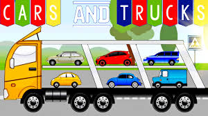 Kids Puzzles Cars And Trucks - Excavators, Cranes, Transporter And ... Collection Of Cars And Trucks Illustration Stock Vector Art More Images Of Abstract 176440251 Clipart At Getdrawingscom Free For Personal Use Amazoncom Counting And Rookie Toddlers Light Vehicle Series Street Vehicles Cars And Trucks Videos For Download Trucks Kids 12 Apk For Android Appvn Real Pictures 30 Education Buy Used Phoenix Az Online Source Buying Pickup New Launches 1920 Jeep Wrangler Flat Colored Cartoon Icons Royalty Cliparts Boy Mama Thoughts About Playing Teacher Cash Auto Wreckers Recyclers Salisbury
