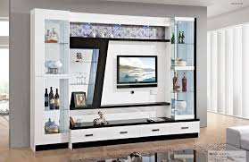 Wall Unit Display Cabinet