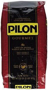 Pilon Whole Bean Restaurant Blend Espresso Coffee