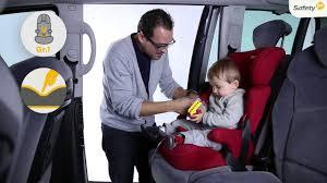 Safety 1st   Ever Safe Car Seat User Manual