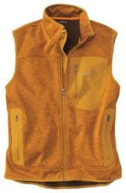 orvis windproof fleece sweater vest men bass pro shops