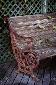 Vintage Style Garden Chair With Rusty Forged Iron Parts And Wooden.. Metal Profile For Fniture Production Stock Image Hot Item Custom Outdoor Cast Iron Parts Oem Table Bench Legs Chair In Neorenaissance Style With Slung Parts And Stephan Weishaupt On His New Fniture Brand Man Of Tree If World Design Guide Alexander Street Armchair Architonic Hampton Bay Patio Replacement Wikipedia Retro Patio Steel Vintage Lawn Chairs Cooking Grates